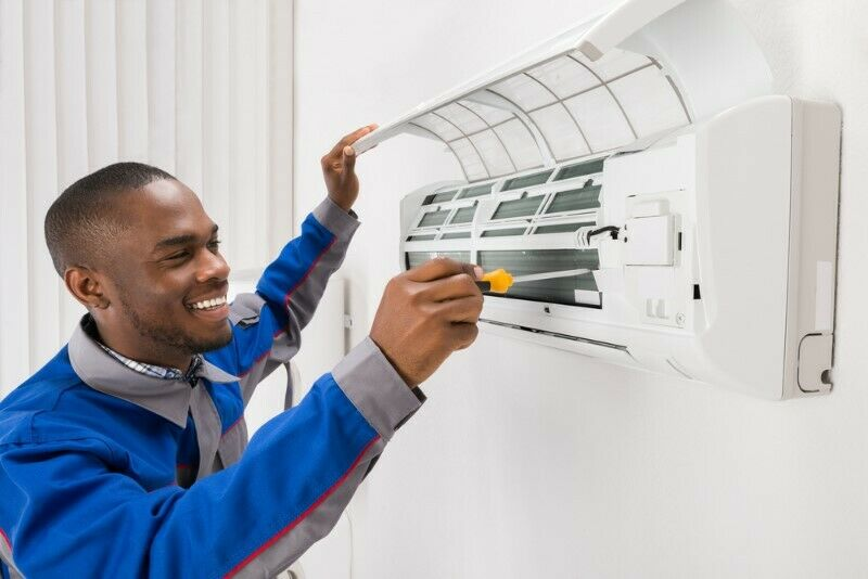 Airconditioning repairs